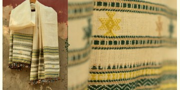 Rangeelo ~ Handwoven Organic Cotton--} J