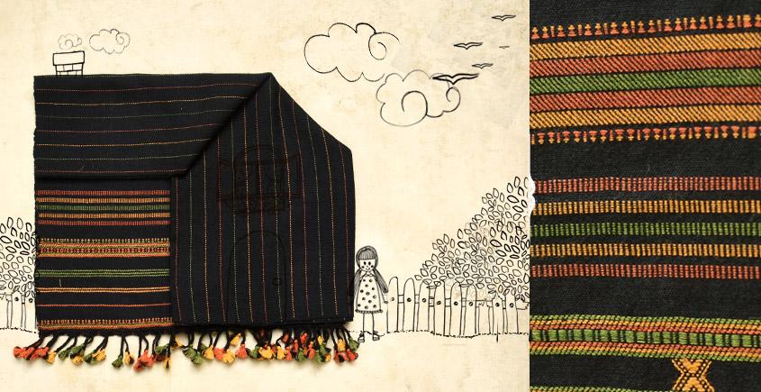 stylish traditional weave from bhujodi