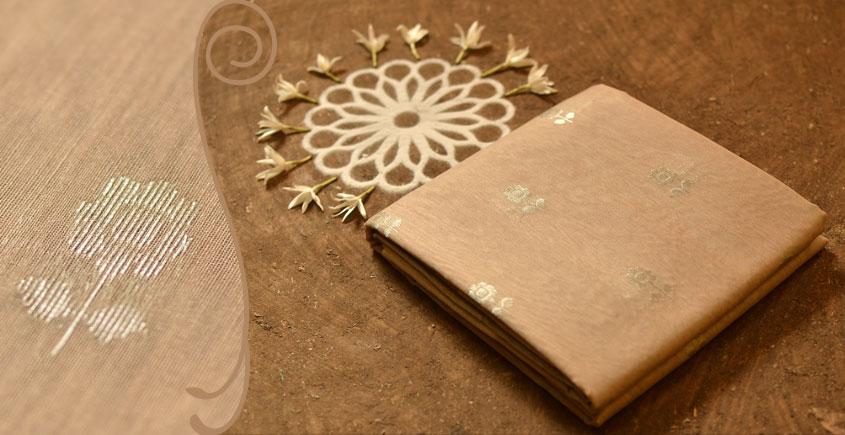 Sumukhi ❣ Chanderi Silk Saree ❣ 11