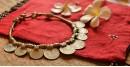 Kanupriya ~ White Metal Vintage Jewelry { 4 }