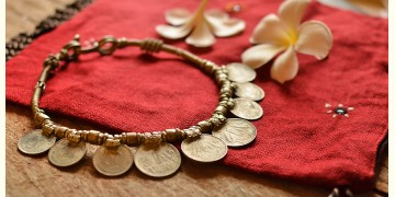 Kanupriya ~ White Metal Vintage Jewelry { 4 }