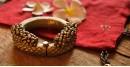 Kanupriya ~ White Metal Vintage Jewelry { 7 }
