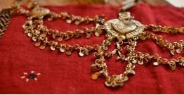 Kanupriya ~ White Metal Vintage Jewelry { 22 }
