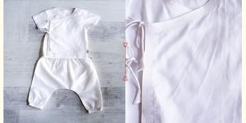 Block Printed . Organic Cotton . Kids Garment ★ 7