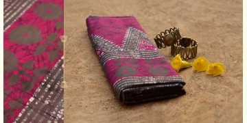 Kasariyo ♫   Batic Cotton Saree ✤ 10