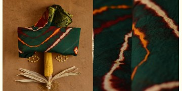 मकई ❀ Leheriya ❀ Cotton Sarees ~ 18