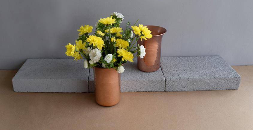 ताम्र ✤ Tulipina { Single Piece }