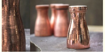 ताम्र ✤ Bed side Carafe