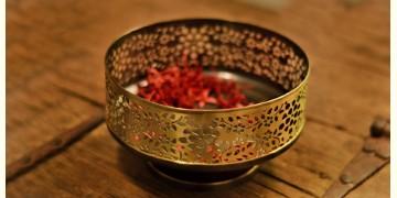 Courtyard ⚛ Amber Fruit Bowl ⚛ 3
