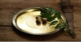 Courtyard ⚛ Rajbhog Snack Plate ⚛ 34