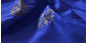 Mubarakpur Handwoven Fabric ✥ 1