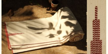 Brinda ❂ Organic Cotton Blanket  ❂  03