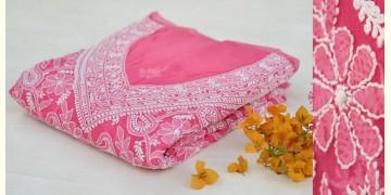 A Hearty Concert ⚜ Chikankari Dress Material ⚜ 1