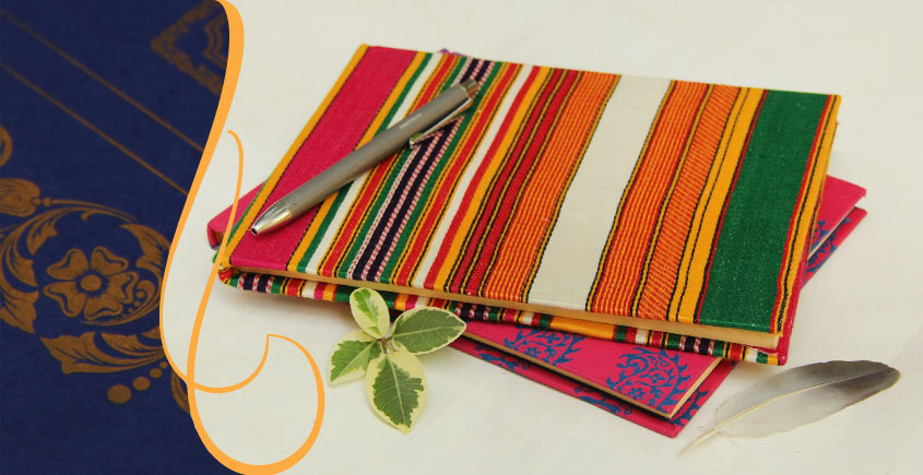 Christmas Special ~ Elegant Colourful Diary ~ 2