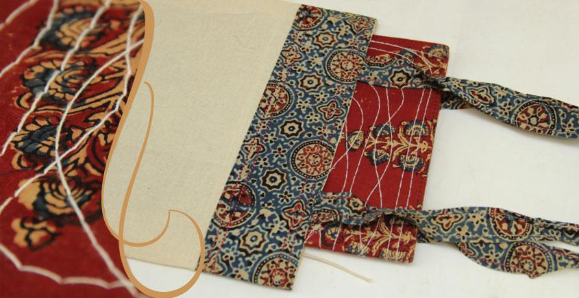 Pothi Folder + Bag  ~ 6