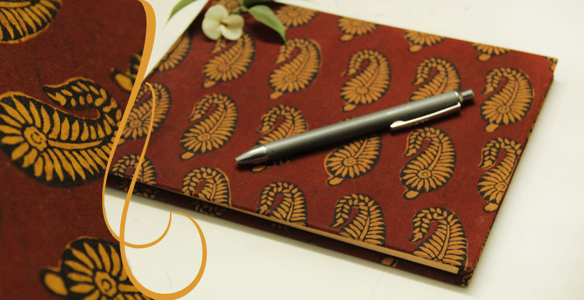 Christmas Special ~ Elegant Colourful Diary ~ 7