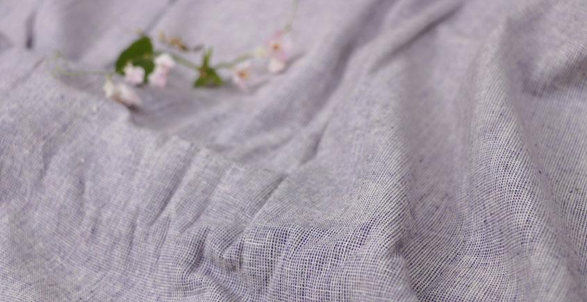 Handwoven Cotton Fabric ☨ 1 { Per Meter }