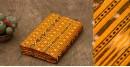 Sambalpuri Ikat ✽ Handwoven Cotton Fabric { 11 } { Per Meter }