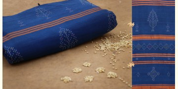 Aranya ☣ Tangaliya Handwoven Saree ☣ 13