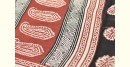 Aarvi ☘ Block Printed Cotton Saree ☘ 19