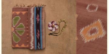 सूती ❂ Ikat Cotton Saree ❂ { 12 }