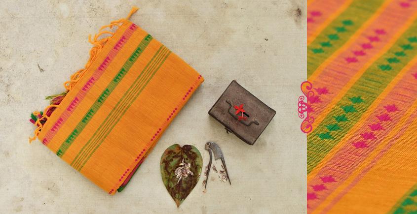 सदा ✡ Begampuri Cotton Sarees ✡ 03