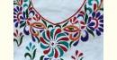 कशीदा ☘ Hand Embroidered ☘ Kurta Material { 10 }
