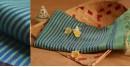 Posies of the wild ᚒ Bhagalpuri ᚒ Row Silk Saree ~ H