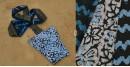 बारहमासी ⚵ Batic Cotton Dress Material ⚵ 42