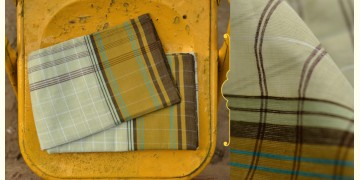 Gamcha & The Yellow Chair ⁑ Gamcha Cotton Sarees ⁑4