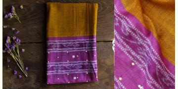 Ikat Cotton Dupatta ~ R