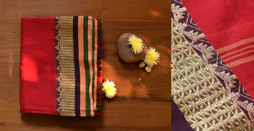 Kasturi ❊ Soft Cotton Sarees ❊ 09