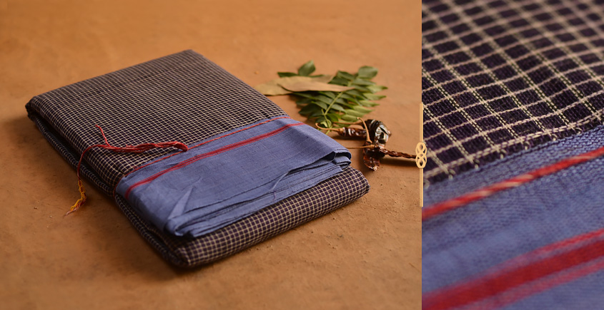 Elakshi ◈ Patteda Cotton Sarees ◈ 10