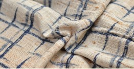 Handwoven Cotton Fabric ❂ F