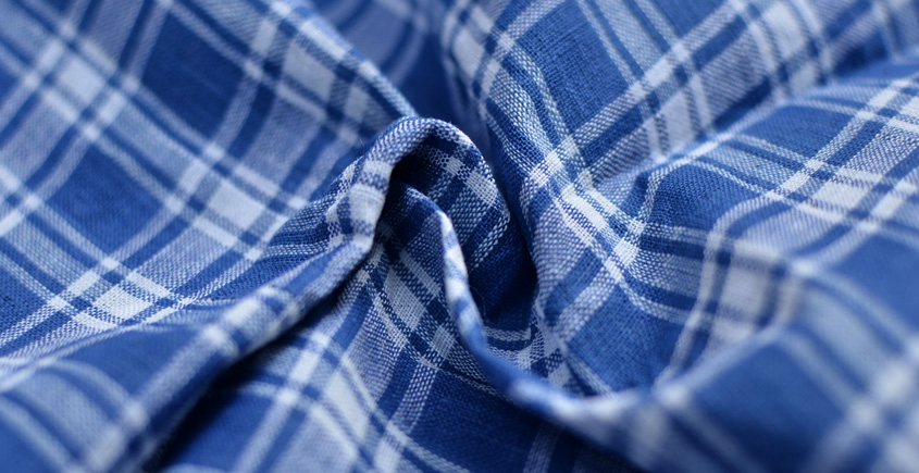 Handwoven Cotton Fabric ❂ G