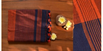Kasturi ❊ Handwoven Cotton Sarees ❊ 14