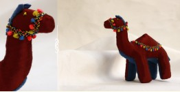 JU JU - The Camel ( Big )  ✽ 03