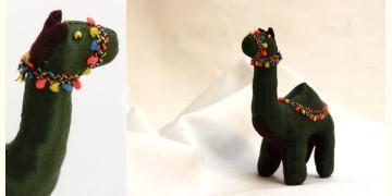 JU JU - The Camel ( Big )  ✽ 04