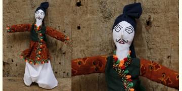 Dhingli - Cotton dolls ✽ 18