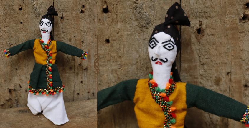 Dhingli - Cotton dolls ✽ 19