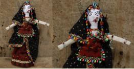 Dhingli - Cotton dolls ✽ 20