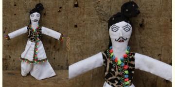 Dhingli - Cotton dolls ✽ 21