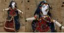 Dhingli - Cotton dolls ✽ 22