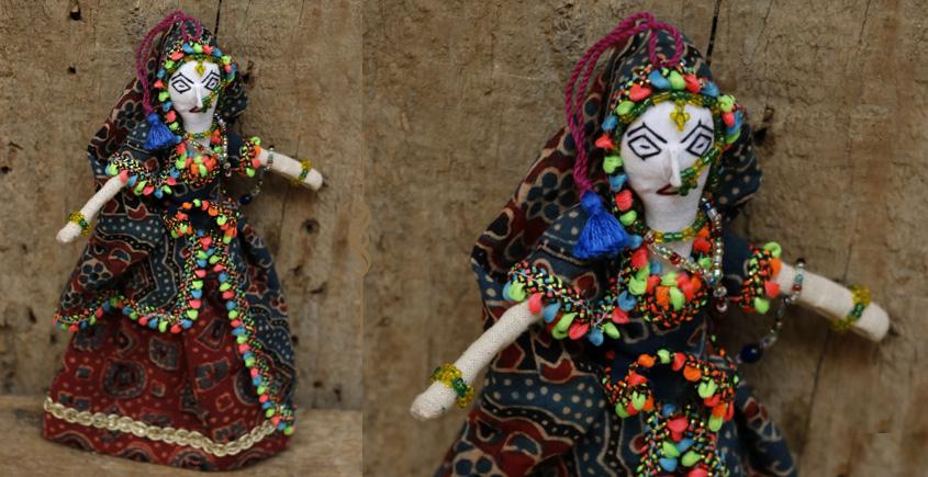 Dhingli - Cotton dolls ✽ 23