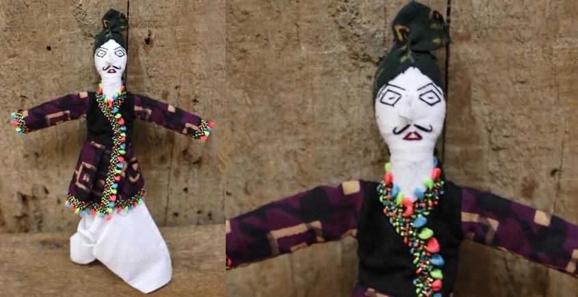 Dhingli - Cotton dolls ✽ 24