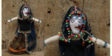 Dhingli - Cotton dolls ✽ 25