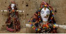 Dhingli - Cotton dolls ✽ 26
