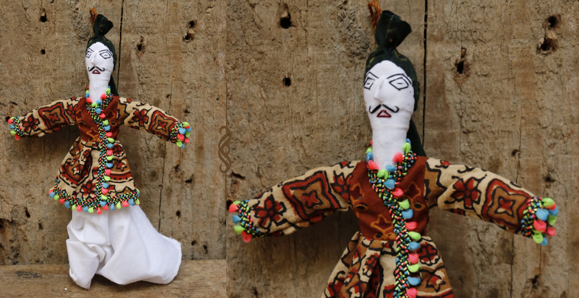 Dhingli - Cotton dolls ✽ 29