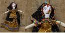 Dhingli - Cotton dolls ✽ 30