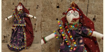 Dhingli - Cotton dolls ✽ 31
